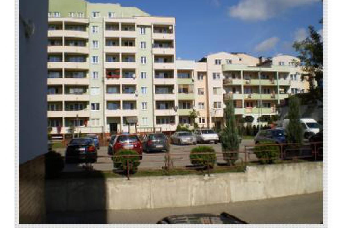 Osiedle Szczupacza Żerań  - Warszawa, ul. Szczupacza, Osiedle Szczupacza Żerań  - zdjęcie 1