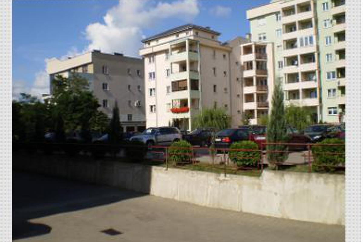 Osiedle Szczupacza Żerań  - Warszawa, ul. Szczupacza, Osiedle Szczupacza Żerań  - zdjęcie 2