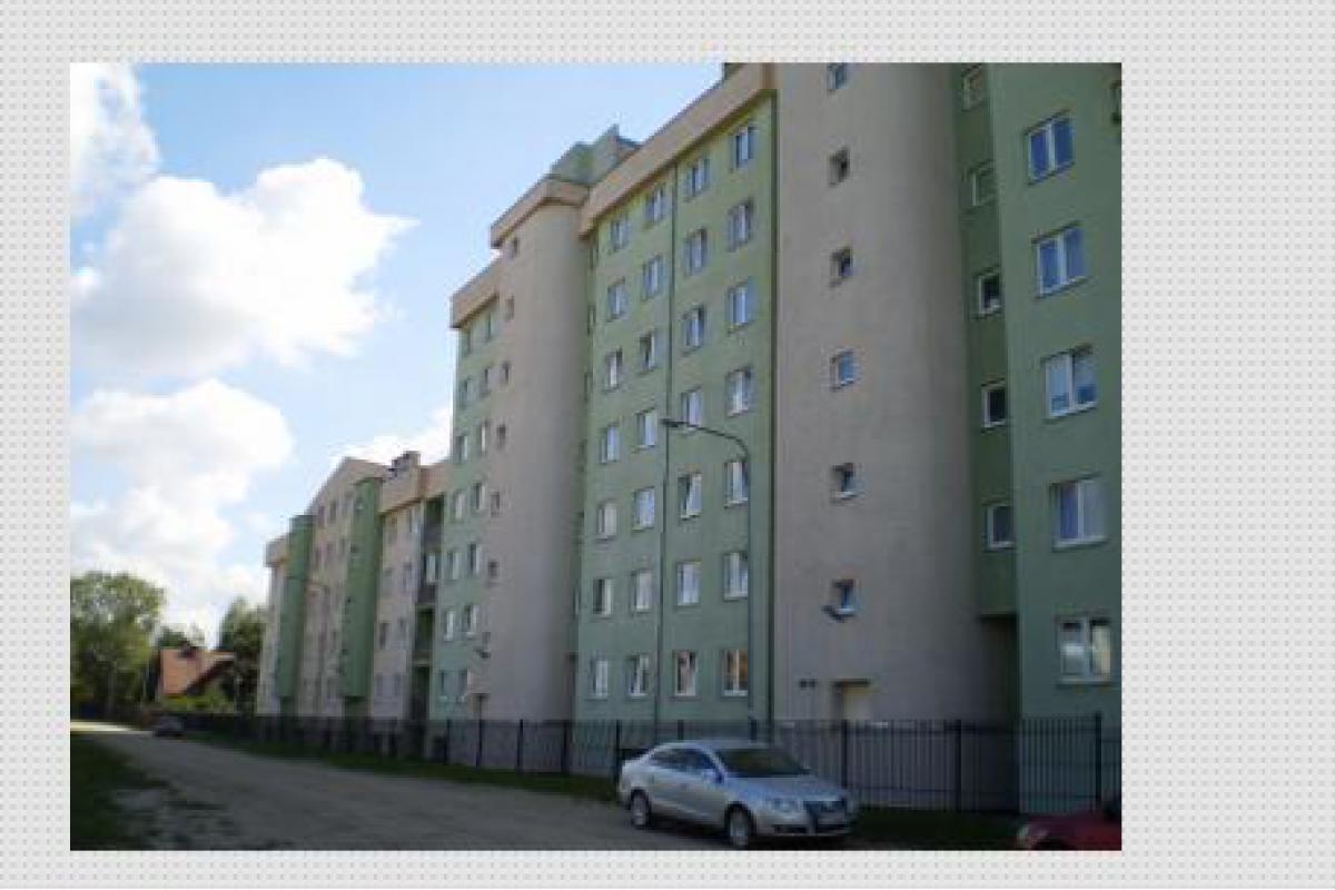 Osiedle Szczupacza Żerań  - Warszawa, ul. Szczupacza, Osiedle Szczupacza Żerań  - zdjęcie 3
