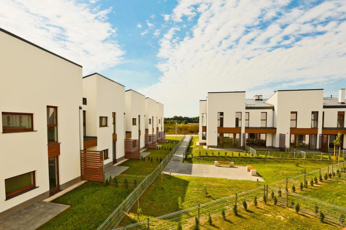 Chilli City I - Tulce, ul. Fiołkowa/Chabrowa, Ronson Development - zdjęcie 3