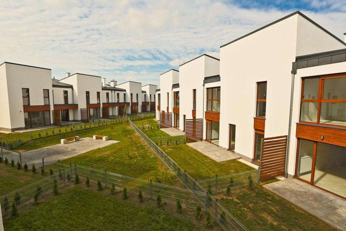 Chilli City I - Tulce, ul. Fiołkowa/Chabrowa, Ronson Development - zdjęcie 4