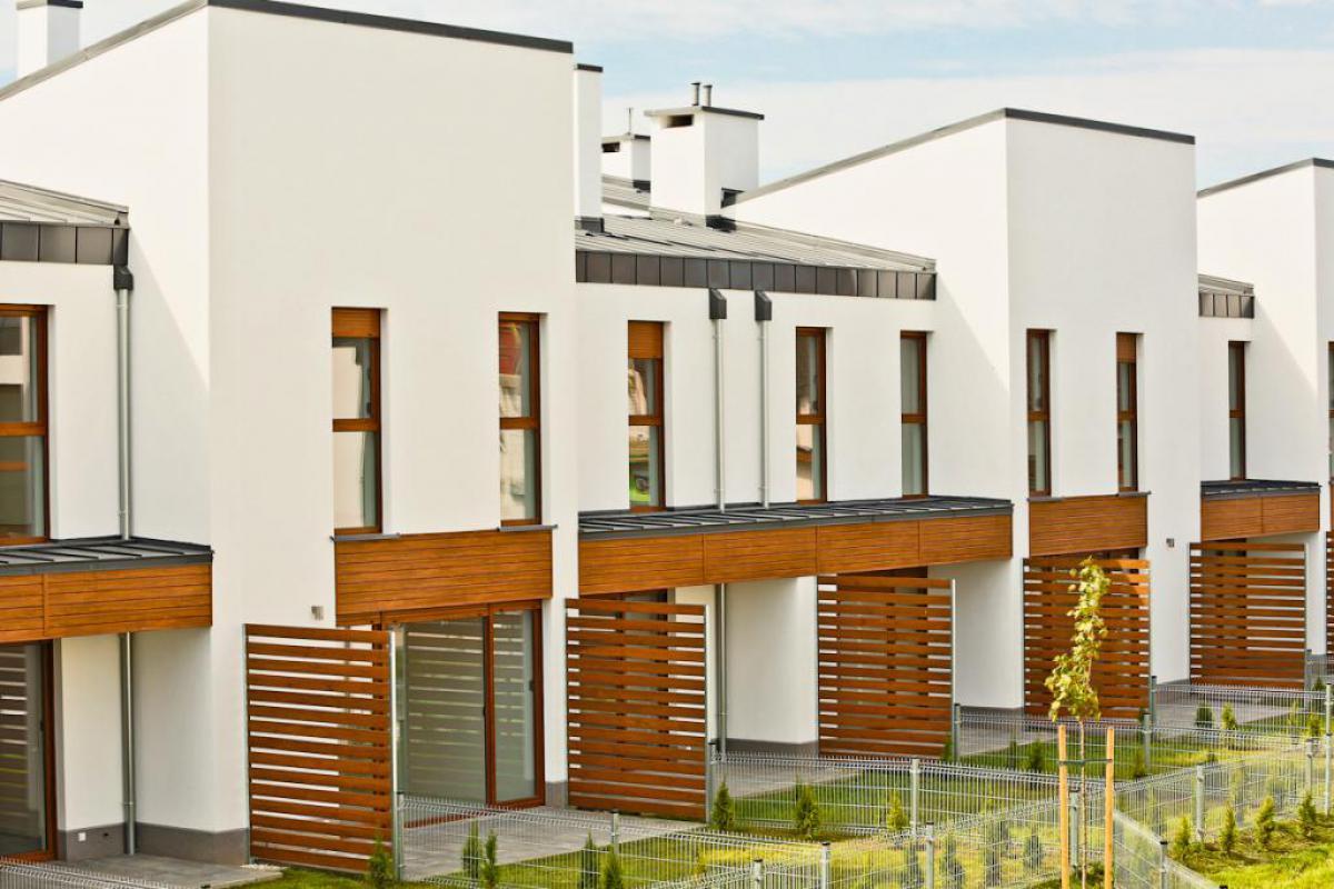 Chilli City I - Tulce, ul. Fiołkowa/Chabrowa, Ronson Development - zdjęcie 2