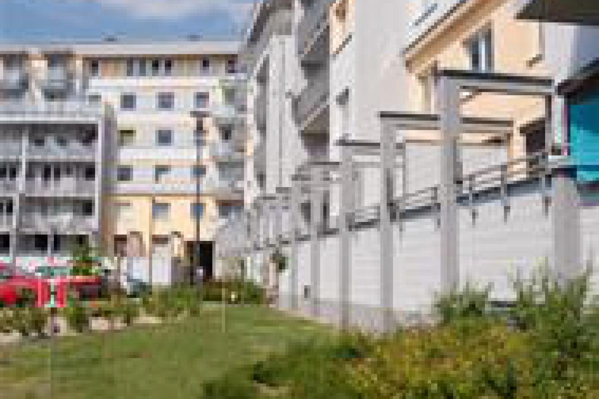 Strzegomska - Wrocław, ul. Strzegomska 42d, Wrocławskie Przedsiębiorstwo Budowlane Sp. z o.o. - zdjęcie 1