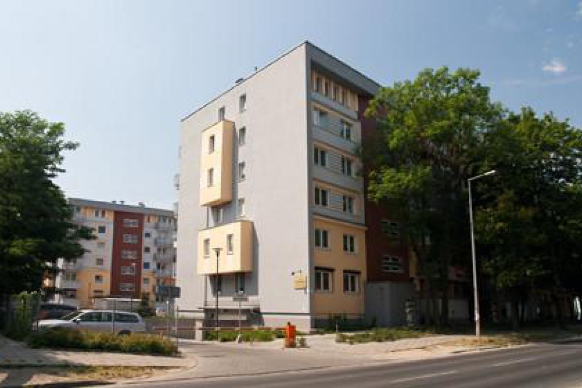 Strzegomska - Wrocław, ul. Strzegomska 42d, Wrocławskie Przedsiębiorstwo Budowlane Sp. z o.o. - zdjęcie 3