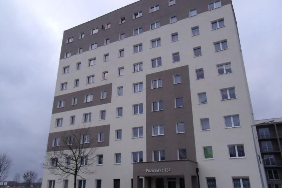 Leśny Zakątek - Toruń, ul. Poznańska 284, MarBud Grupa Budowlana S.A - zdjęcie 1