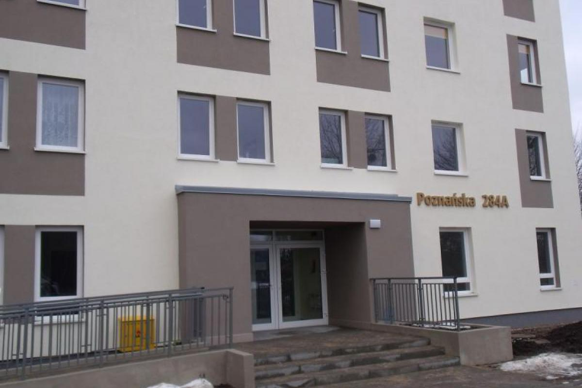 Leśny Zakątek - Toruń, ul. Poznańska 284, MarBud Grupa Budowlana S.A - zdjęcie 3