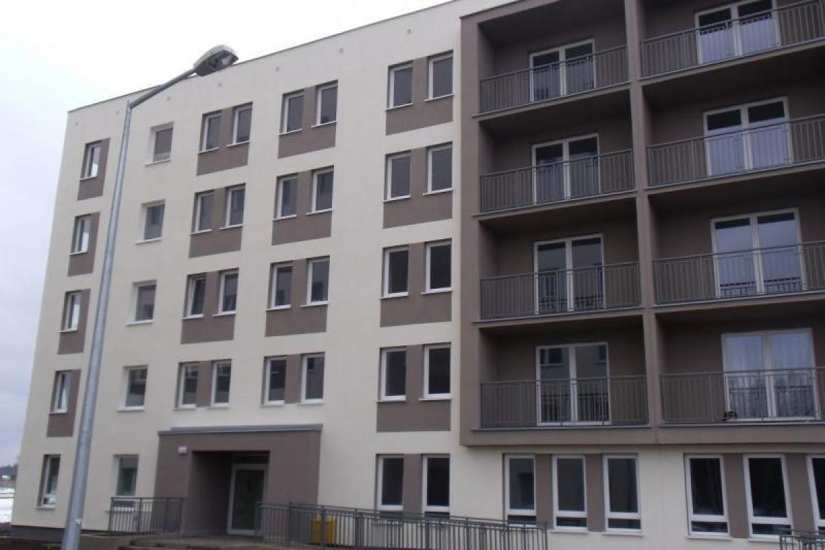 Leśny Zakątek - Toruń, ul. Poznańska 284, MarBud Grupa Budowlana S.A - zdjęcie 2