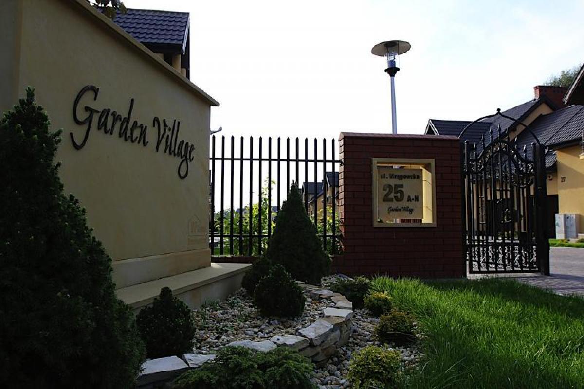 Garden Village - Warszawa, Miedzeszyn, ul. Mrągowska 25, VP Invest Development - zdjęcie 2