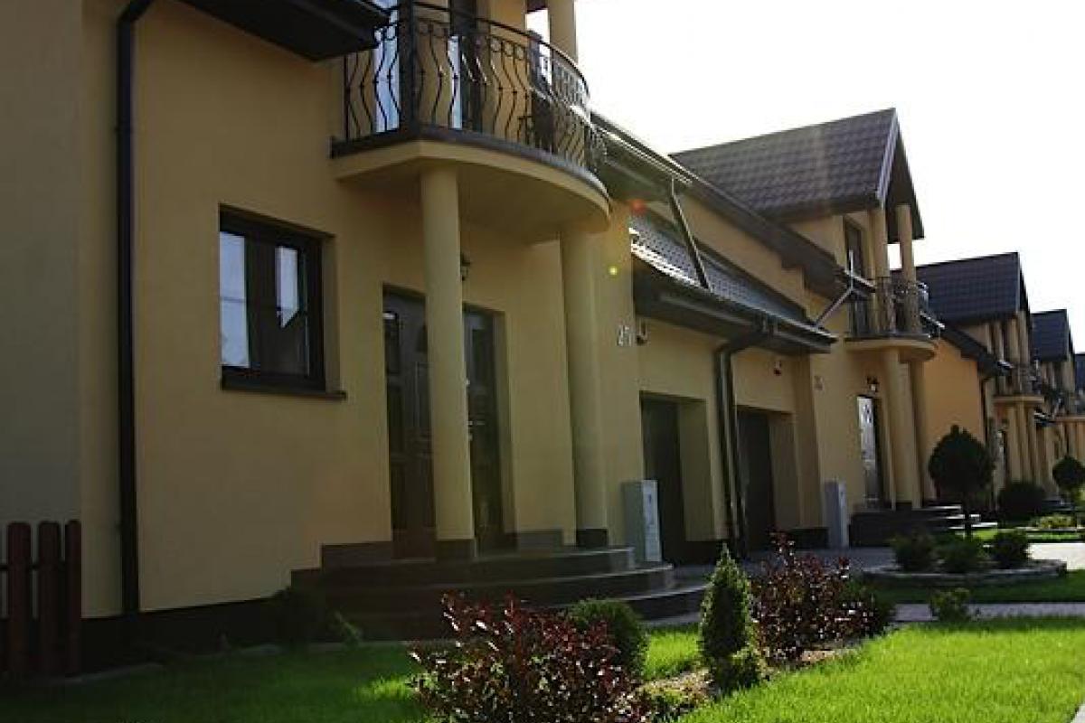 Garden Village - Warszawa, Miedzeszyn, ul. Mrągowska 25, VP Invest Development - zdjęcie 1