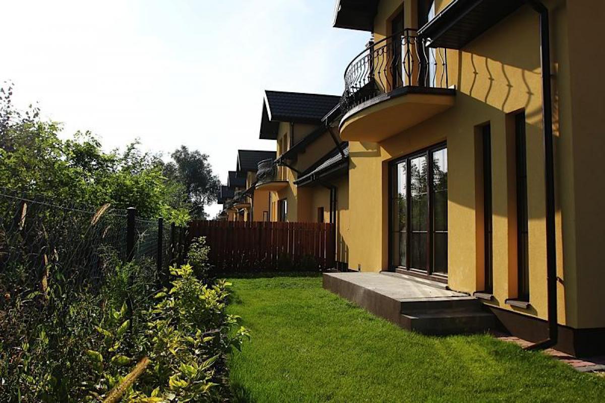 Garden Village - Warszawa, Miedzeszyn, ul. Mrągowska 25, VP Invest Development - zdjęcie 3
