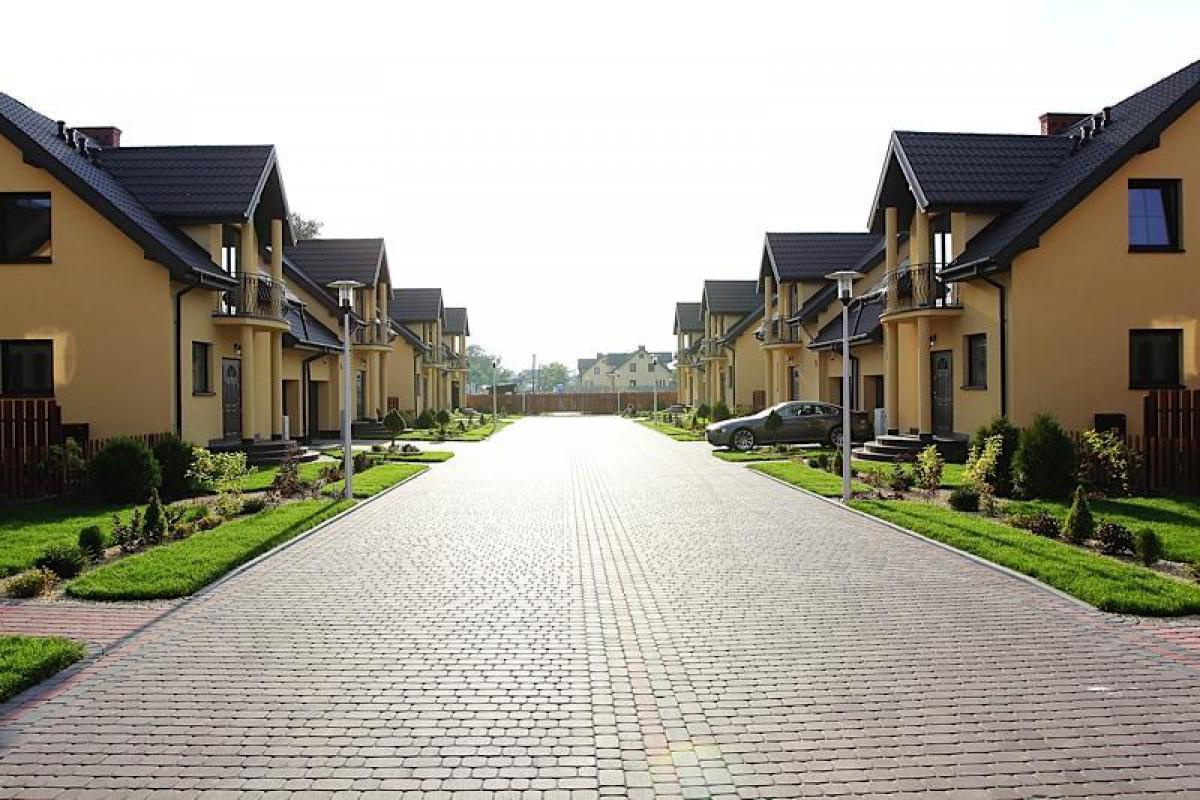 Garden Village - Warszawa, Miedzeszyn, ul. Mrągowska 25, VP Invest Development - zdjęcie 4