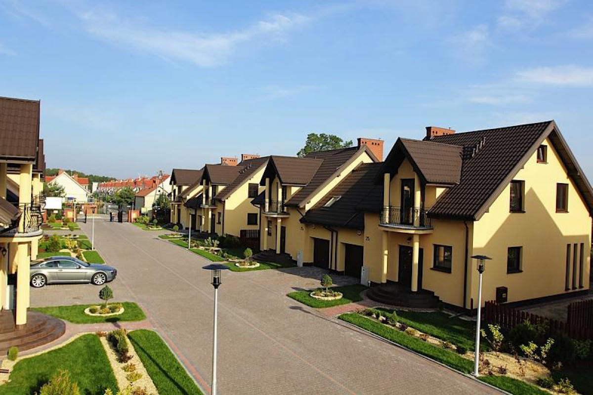 Garden Village - Warszawa, Miedzeszyn, ul. Mrągowska 25, VP Invest Development - zdjęcie 5