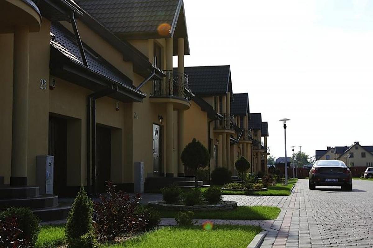 Garden Village - Warszawa, Miedzeszyn, ul. Mrągowska 25, VP Invest Development - zdjęcie 6