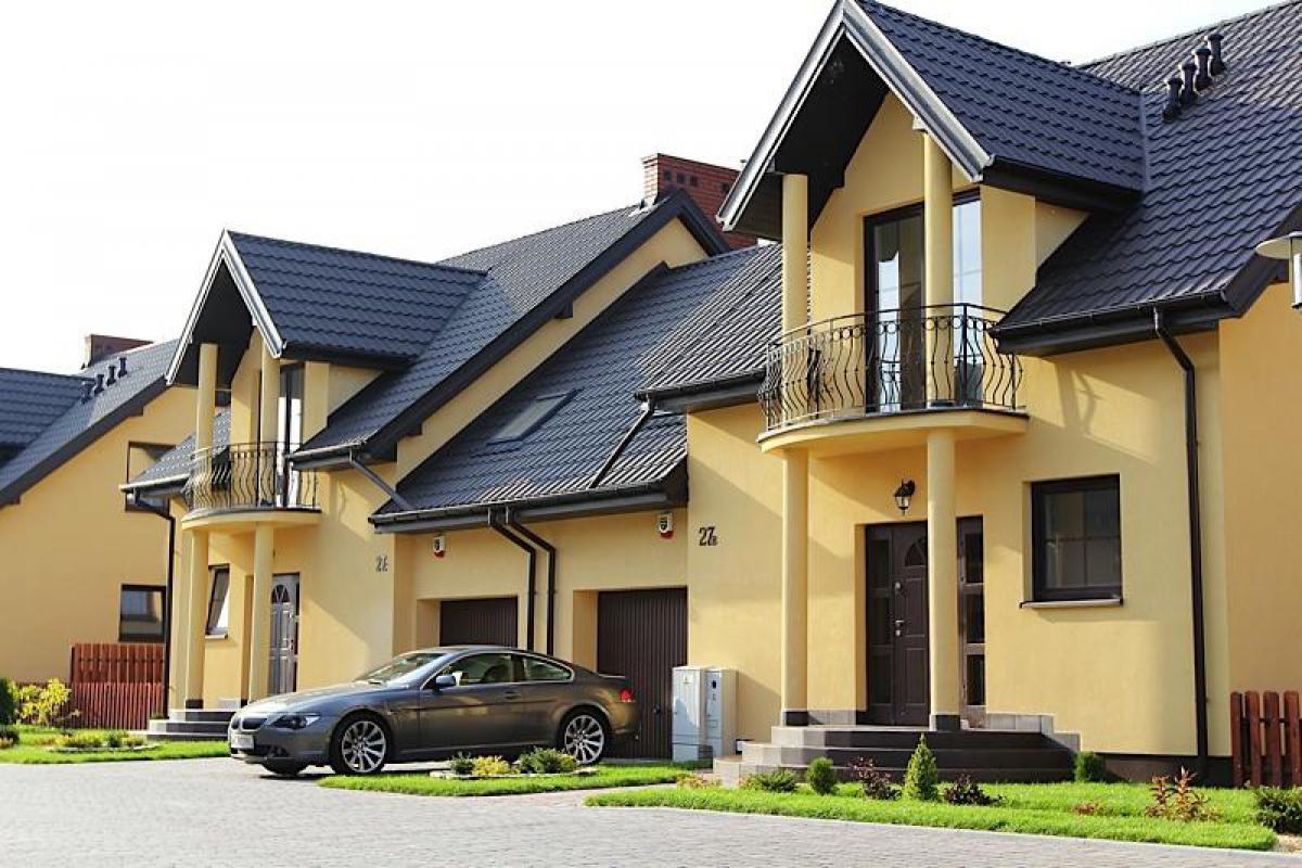 Garden Village - Warszawa, Miedzeszyn, ul. Mrągowska 25, VP Invest Development - zdjęcie 7