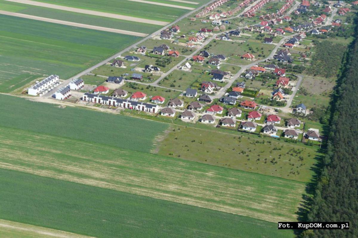 Osiedle Sosnowe - Kamionki, Skaland Sp. z o.o. Ska - zdjęcie 1