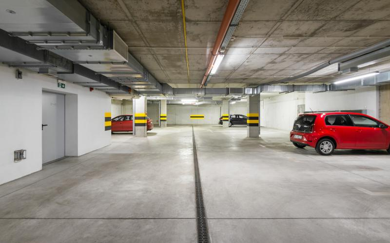 Nowe Tysiąclecie - Katowice, Osiedle Tysiąclecia, ul. Tysiąclecia, J.W. Construction Holding S.A. - zdjęcie 5