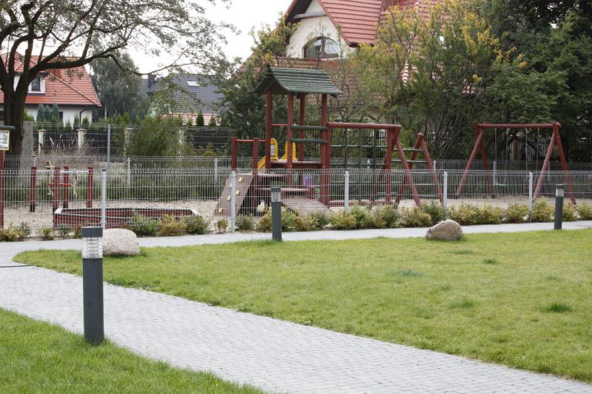 Zen Garden - Szeligi, ul. Brzozowa, Prestige - zdjęcie 3