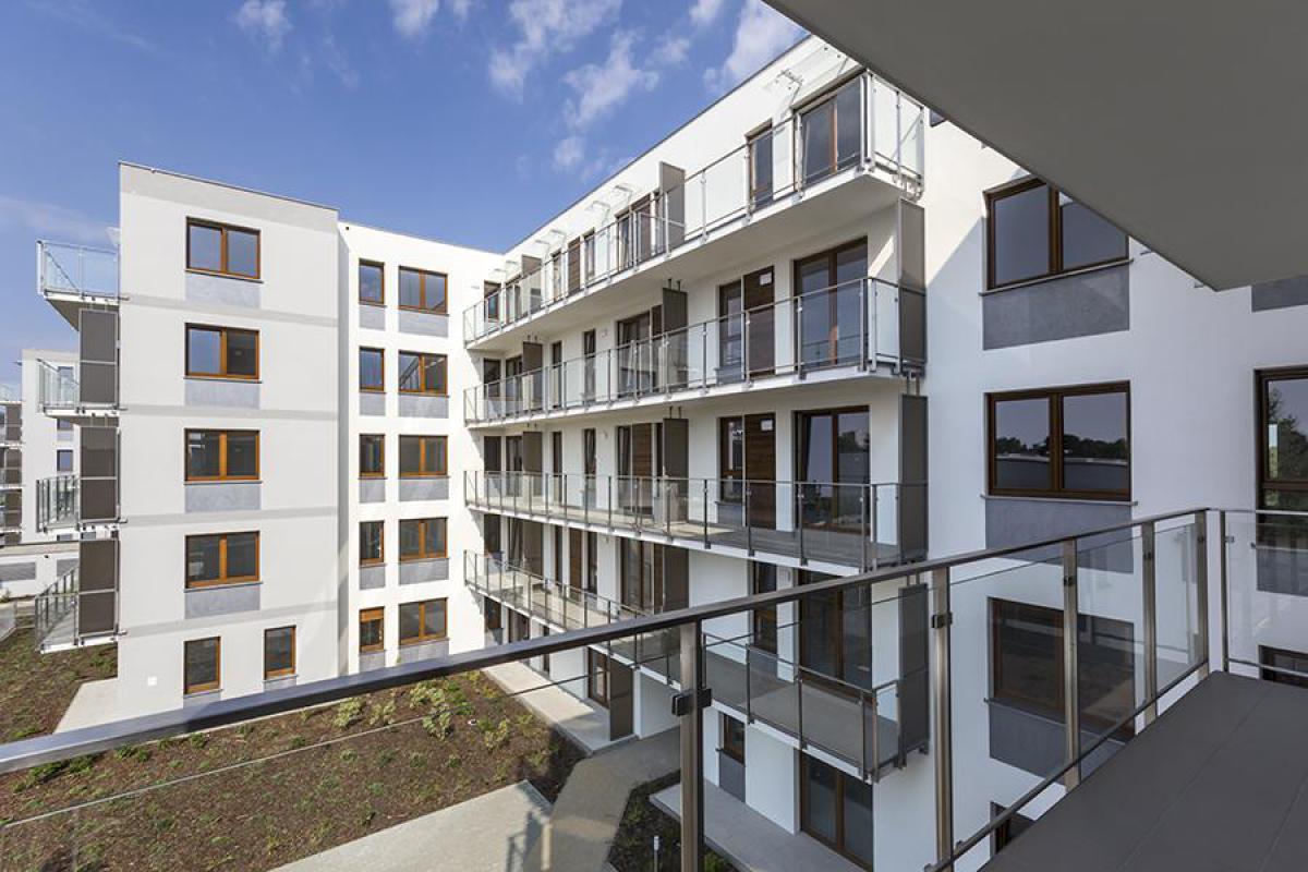 Ecoria - Poznań, Naramowice, ul. Karpia 25, Erigo Development Sp. z o.o. - zdjęcie 4