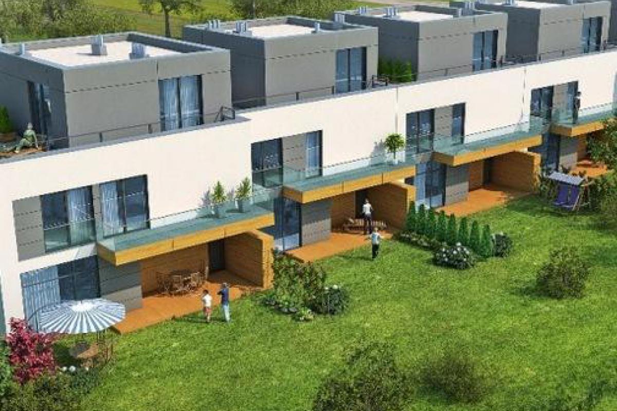 Villa Nova - Warszawa, ul. Bluszczańska, Aneo Development - zdjęcie 2