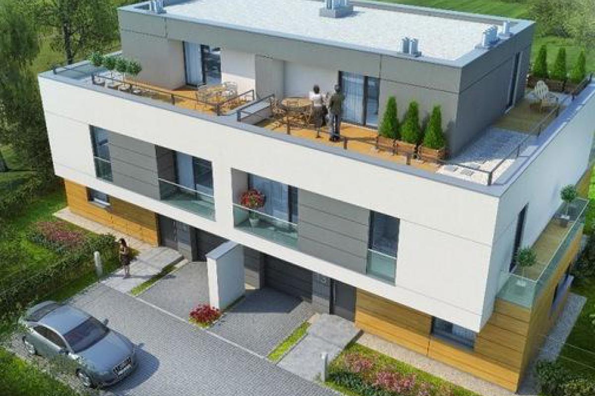 Villa Nova - Warszawa, ul. Bluszczańska, Aneo Development - zdjęcie 4