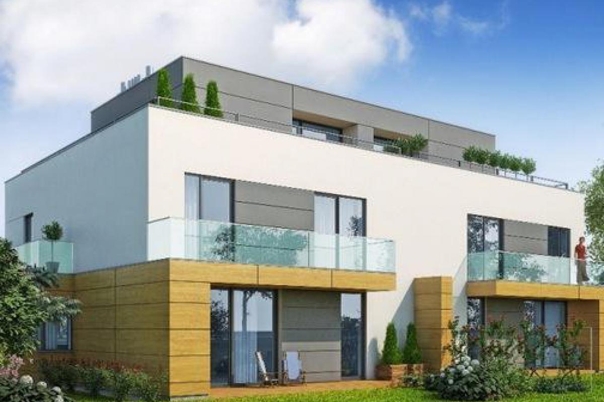 Villa Nova - Warszawa, ul. Bluszczańska, Aneo Development - zdjęcie 5