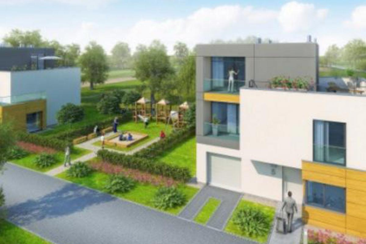 Villa Nova - Warszawa, ul. Bluszczańska, Aneo Development - zdjęcie 6