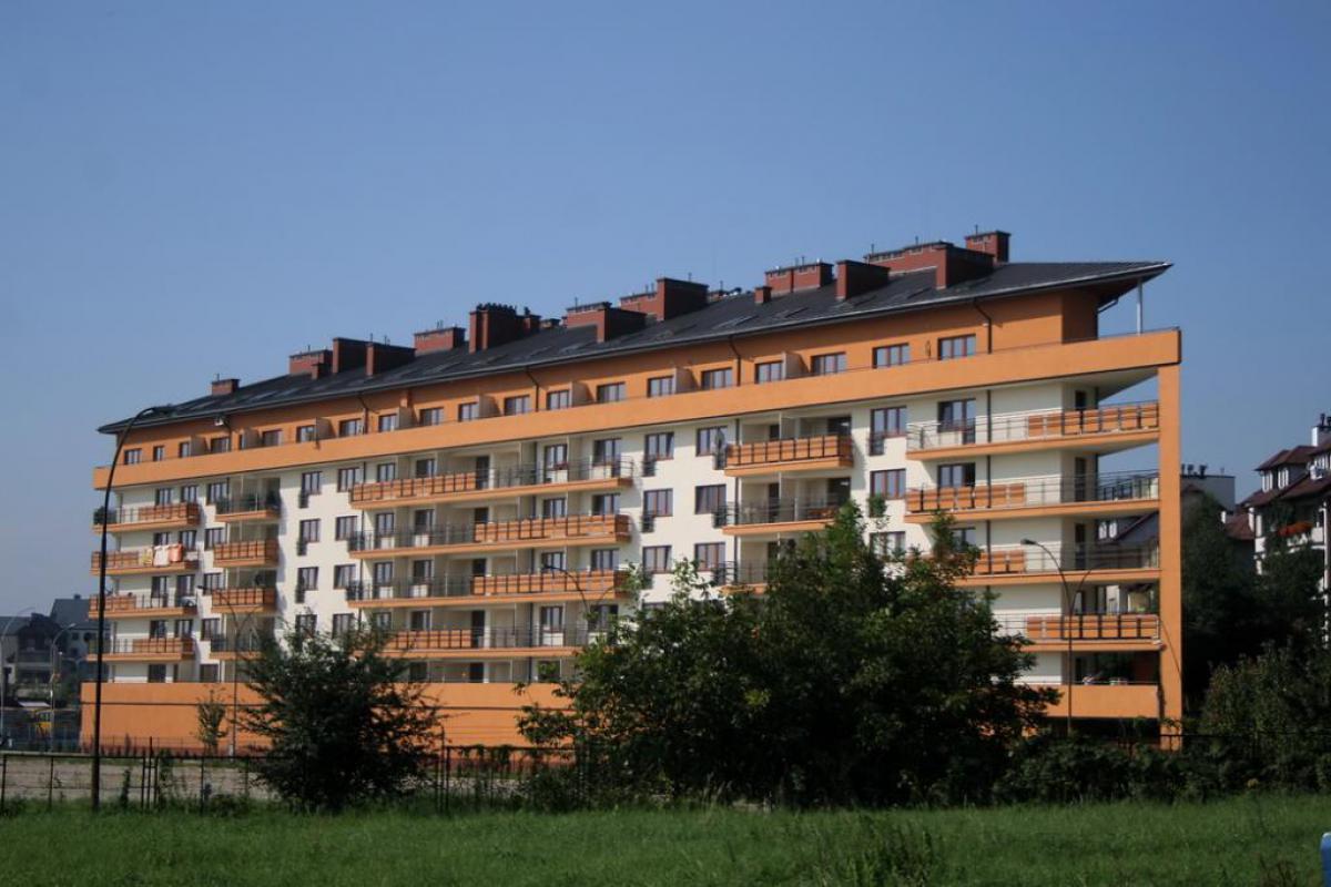 Tęczowe Osiedle - Rzeszów, Staromieście, ul. Zabłocie 14, Wikana S.A. - zdjęcie 3