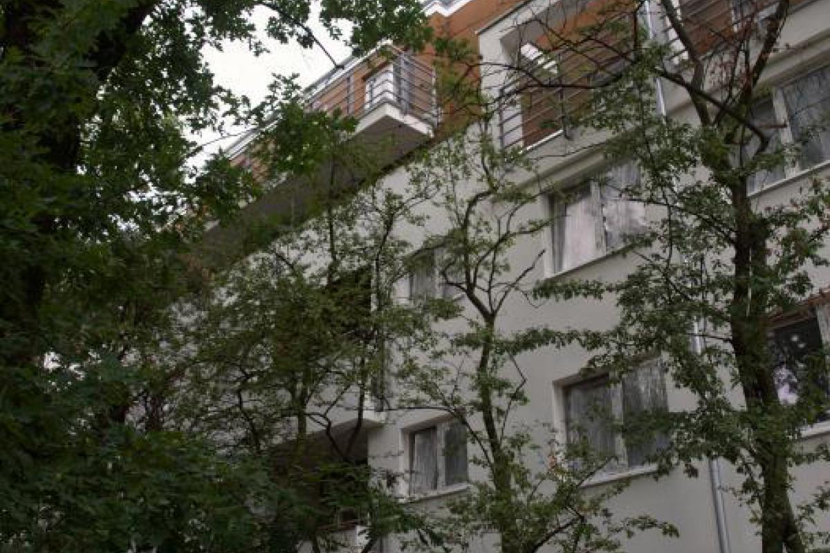 ul. Długosza - Poznań, ul. Długosza, Aiga Investments Sp. z o.o. - zdjęcie 1