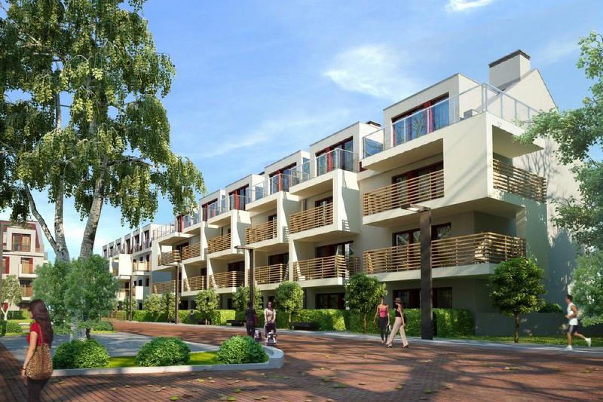Osiedle Moderna - Kraków, Opatkowice, ul. Macieja Dębskiego, Perfect Home Development Sp. z o.o. - zdjęcie 6