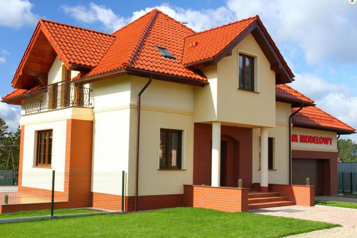 Natura Park - inwestycja wyprzedana - Pępowo, ul. Gdańska, Przedsiębiorstwo Budowlane MARGO - zdjęcie 1