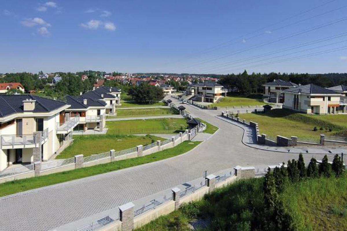 Willa Kiełpino - Gdańsk, Jasień, ul. Goplańska, COLTEX Rogala Sp.j. - zdjęcie 8