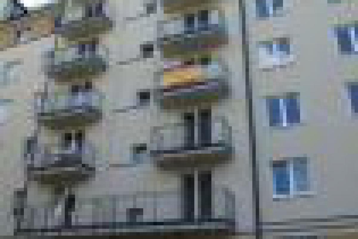 Swiss Home - Warszawa, ul. Tarchomińska 15, Aiga Investments Sp. z o.o. - zdjęcie 2