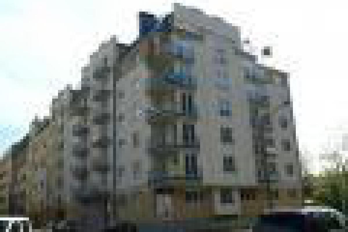 Swiss Home - Warszawa, ul. Tarchomińska 15, Aiga Investments Sp. z o.o. - zdjęcie 3