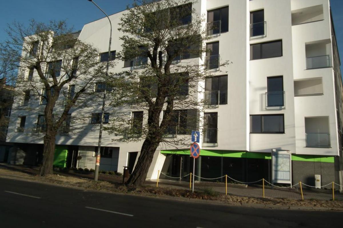 City Corner - Poznań, Stary Grunwald, ul. Hetmańska 1, AVELIER - Hipoteczny Dom Inwestycyjny - zdjęcie 2