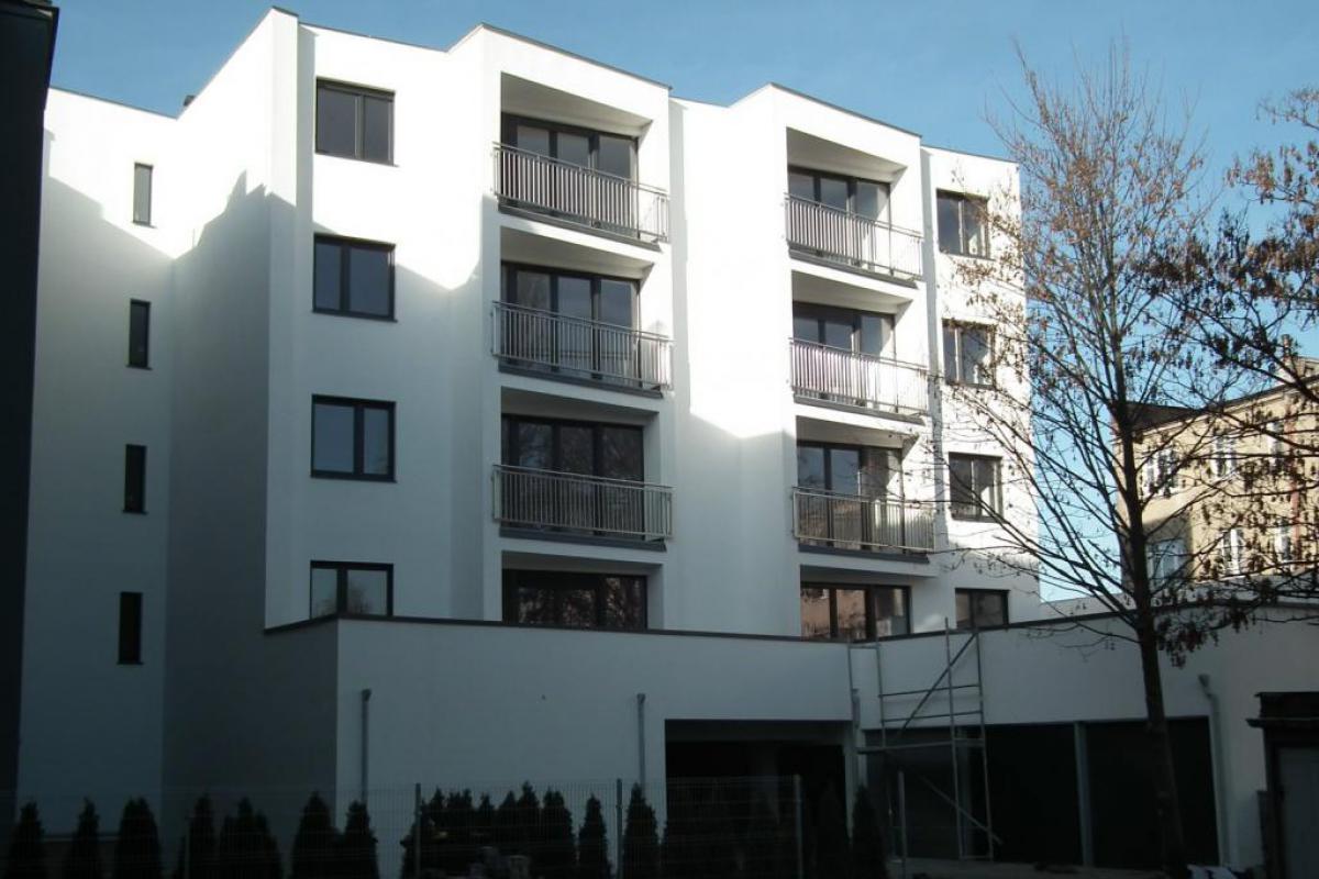 City Corner - Poznań, Stary Grunwald, ul. Hetmańska 1, AVELIER - Hipoteczny Dom Inwestycyjny - zdjęcie 5