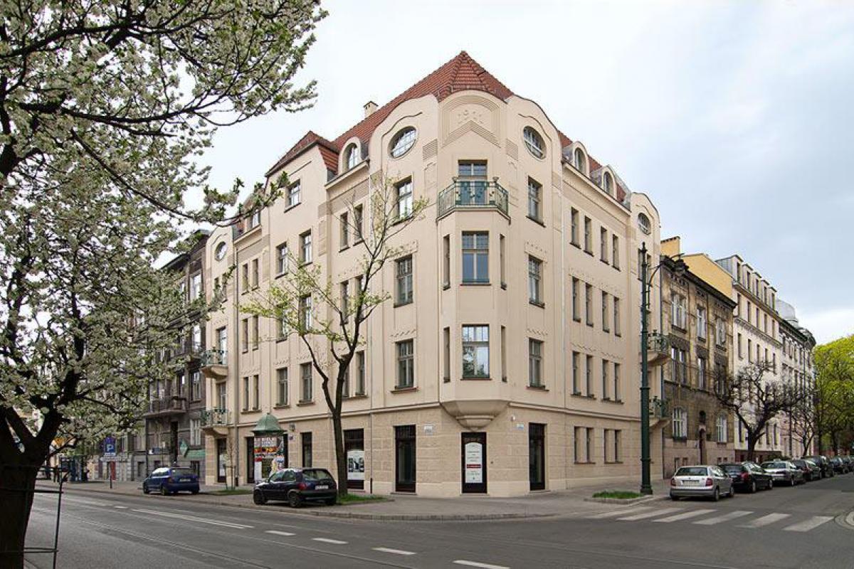 Rakowicka 8  - Kraków, Olsza, ul. Rakowicka 8 , Widok Development Sp. z o.o. - zdjęcie 1