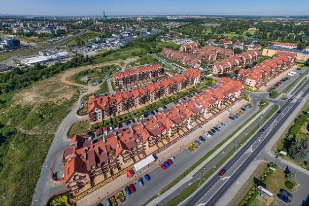 Złota Podkowa - Wrocław, Partynice, ul. Zwycięska, Rafin Sp. z o. o. - Sp. k. - zdjęcie 9
