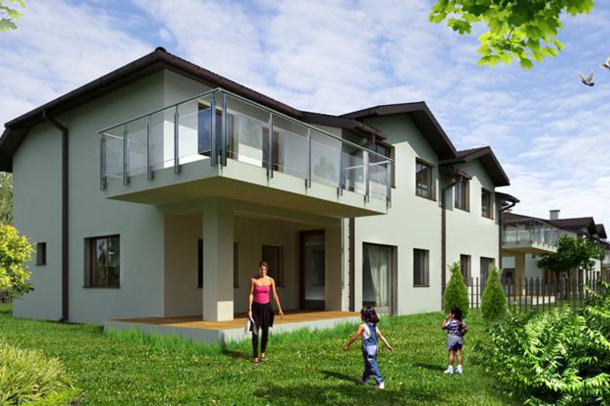Villa Nowa Wola - Nowa Wola, ul. Plonowa, City Villa sp. z o.o. - zdjęcie 3