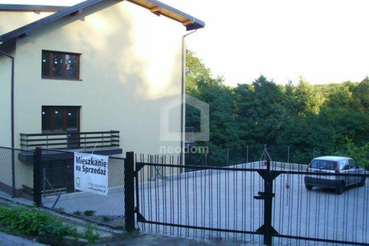 Hallera 17 - Kraków, ul. Hallera 17, Gaia Sp. z o.o. - zdjęcie 3