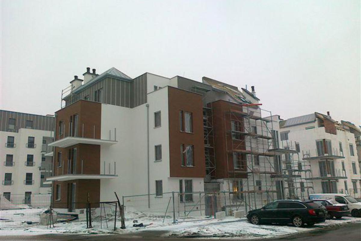 Osiedle  - Toruń, ul. Broniewskiego/Fałata, PRES Development - zdjęcie 2