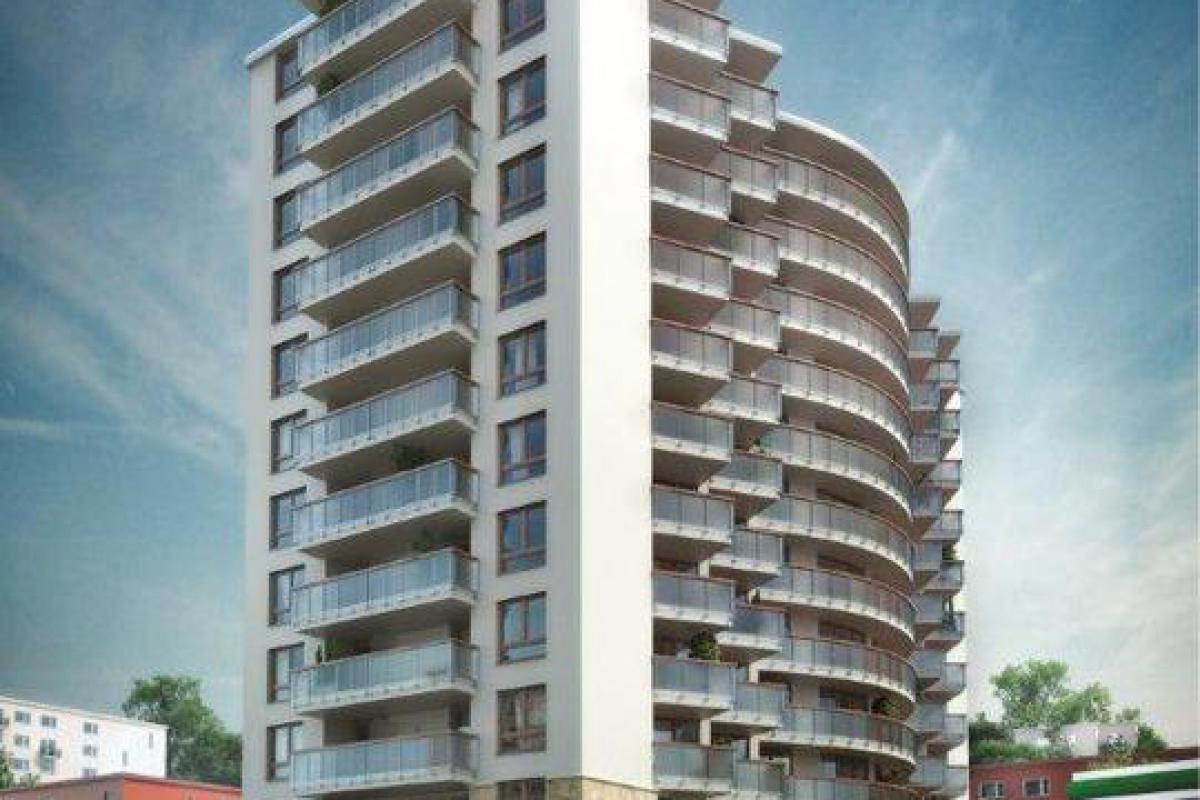 Tarasy Verona 2 - inwestycja wyprzedana - Kraków, ul. Armii Krajowej, Verona Building Sp. z o.o. - zdjęcie 1