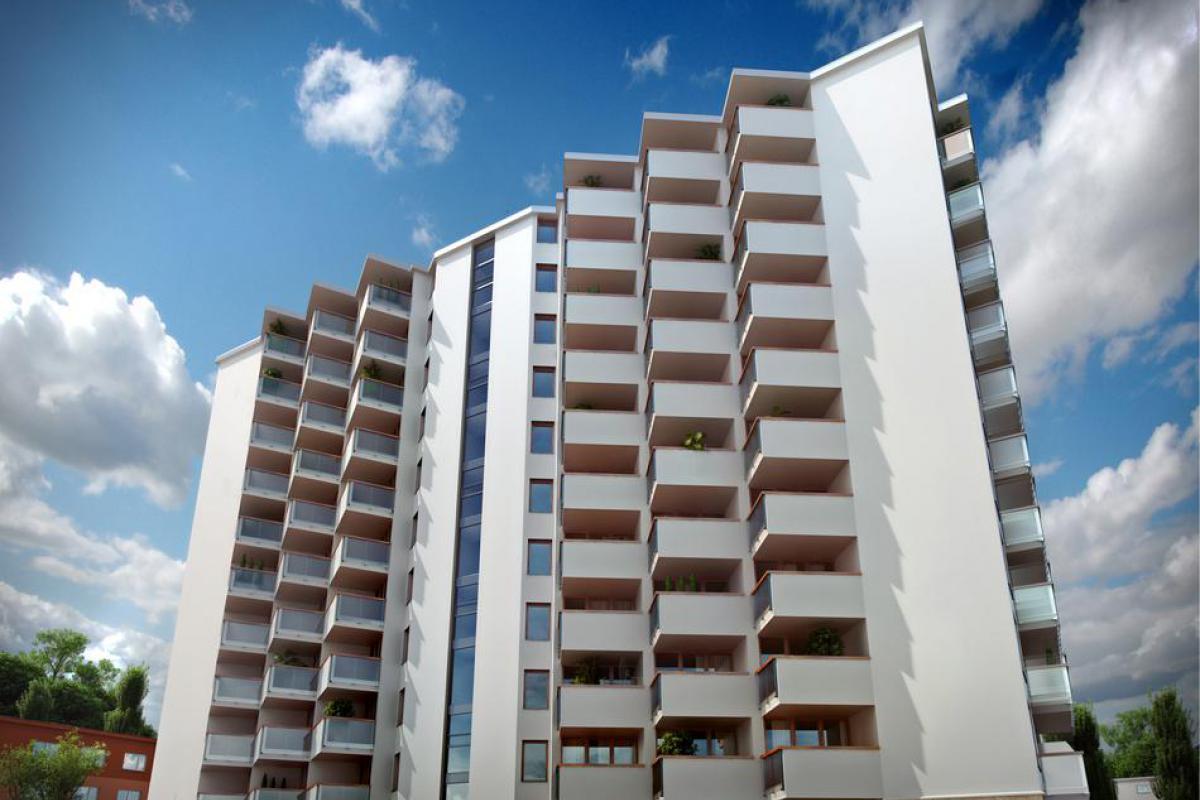 Tarasy Verona 2 - inwestycja wyprzedana - Kraków, ul. Armii Krajowej, Verona Building Sp. z o.o. - zdjęcie 2