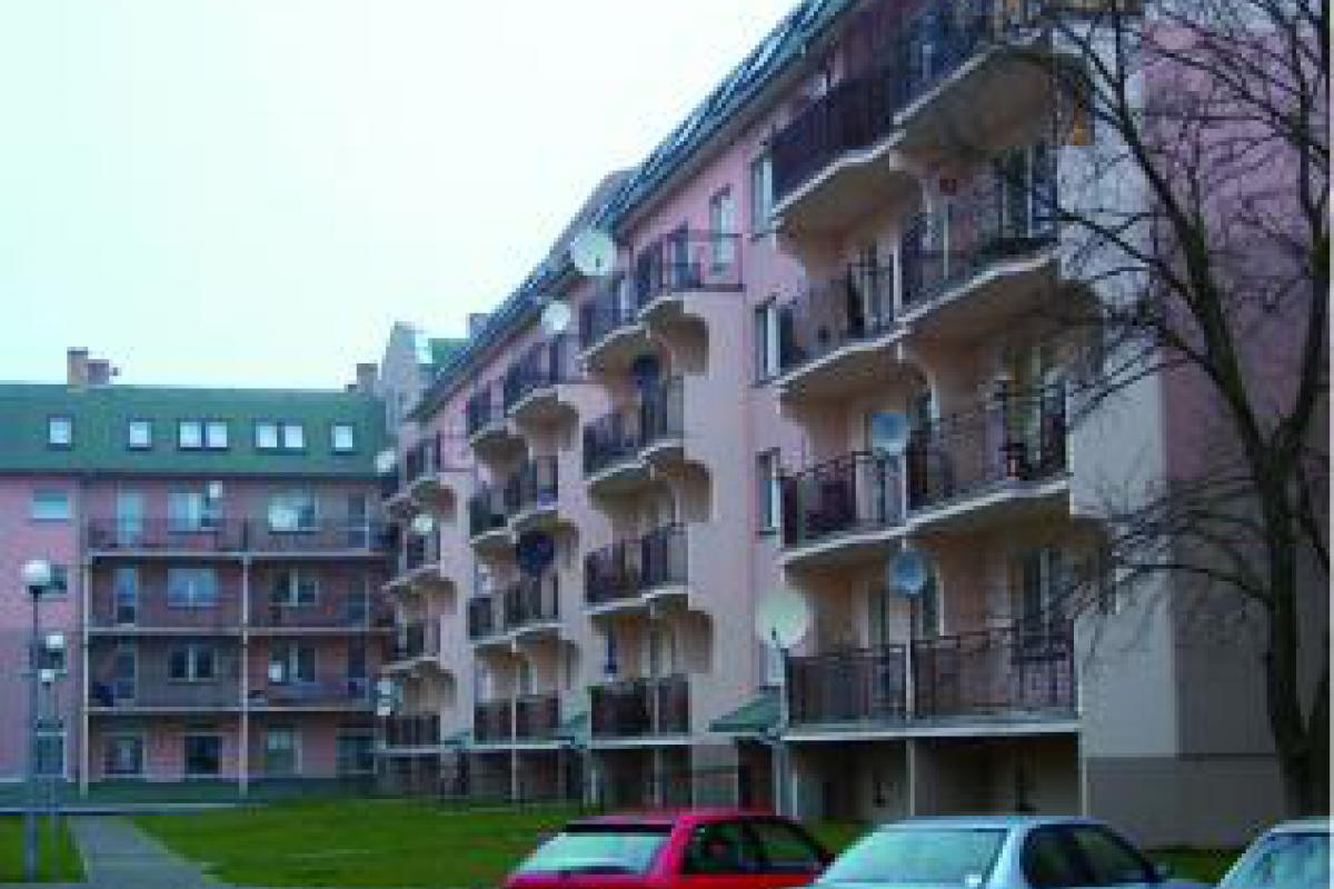 Mieszkania w Kostrzynie nad Odrą - Kostrzyn nad Odrą, ul. Żeglarska, Prywatna Korporacja Mieszkaniowa Sp. z o.o - zdjęcie 1
