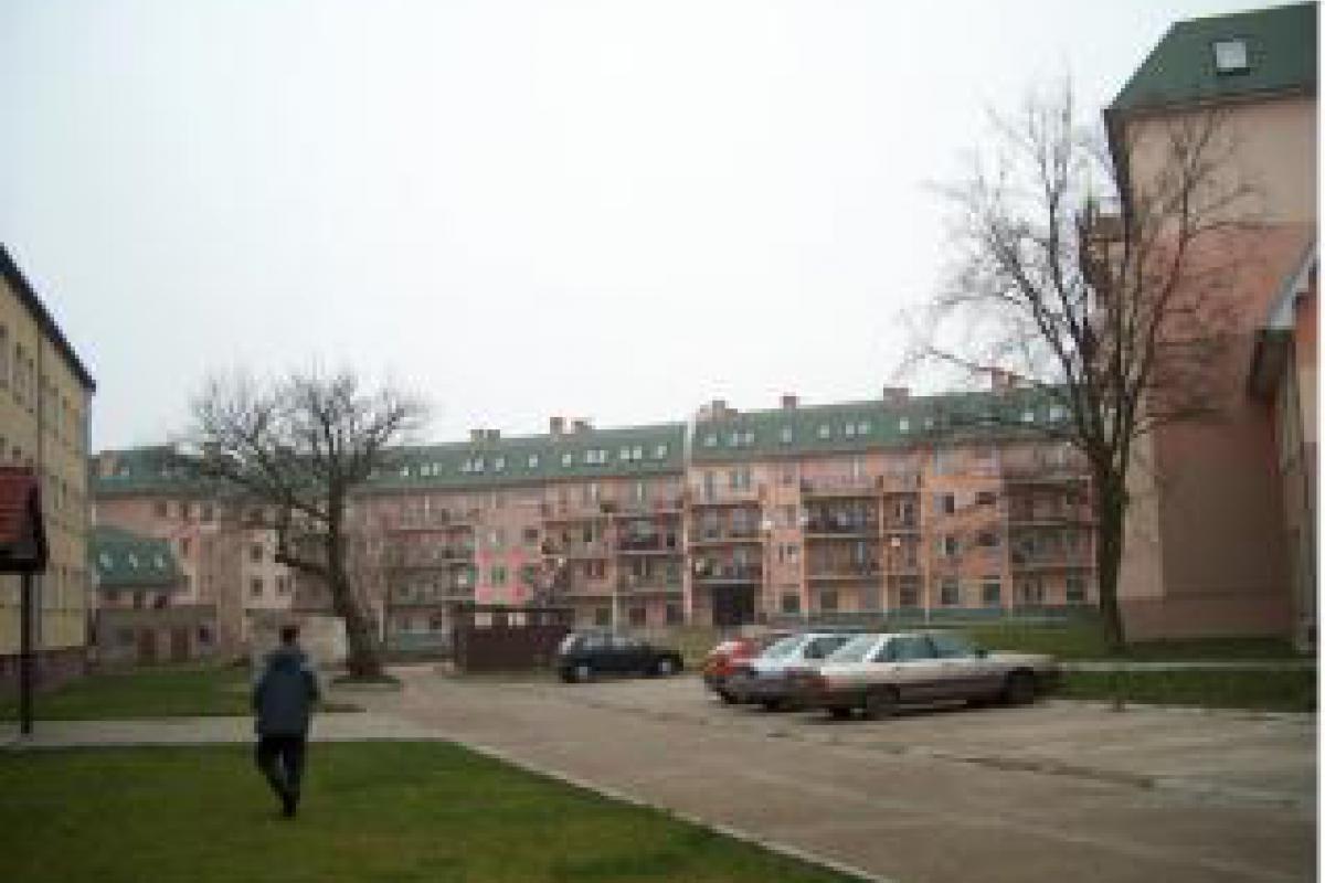 Mieszkania w Kostrzynie nad Odrą - Kostrzyn nad Odrą, ul. Żeglarska, Prywatna Korporacja Mieszkaniowa Sp. z o.o - zdjęcie 3