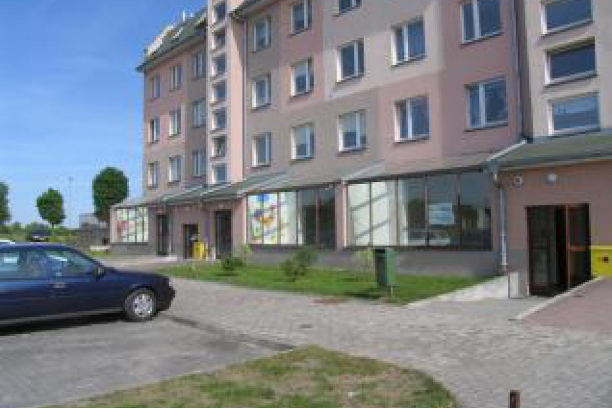 Mieszkania w Kostrzynie nad Odrą - Kostrzyn nad Odrą, ul. Żeglarska, Prywatna Korporacja Mieszkaniowa Sp. z o.o - zdjęcie 2