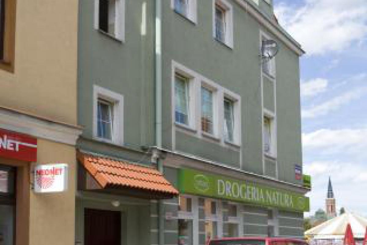 Kamienica w Żaganiu - Żagań, ul. Warszawska/Długa, Prywatna Korporacja Mieszkaniowa Sp. z o.o - zdjęcie 2