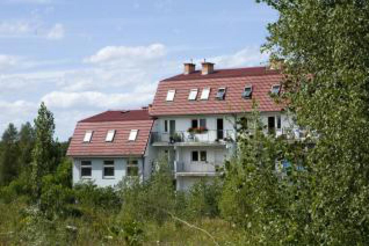 Mieszkania w Zielonej Górze - Zielona Góra, ul. Mrągowska, Prywatna Korporacja Mieszkaniowa Sp. z o.o - zdjęcie 3