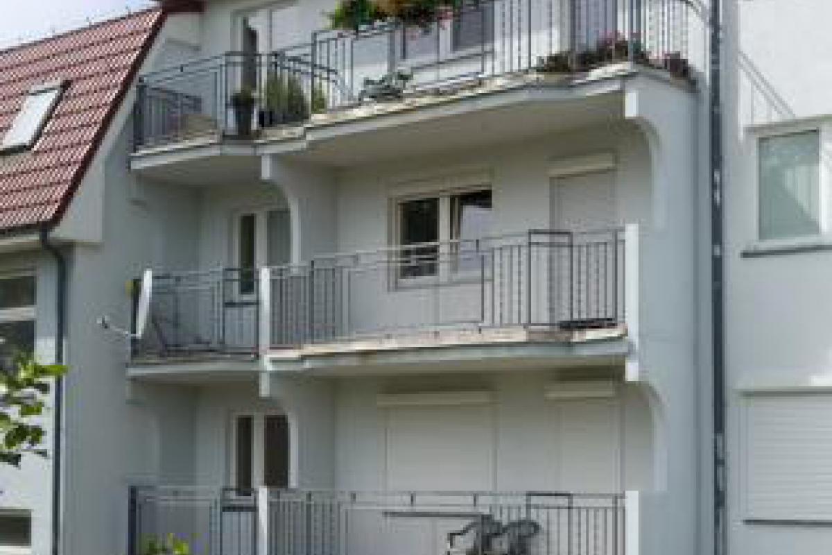 Mieszkania w Zielonej Górze - Zielona Góra, ul. Mrągowska, Prywatna Korporacja Mieszkaniowa Sp. z o.o - zdjęcie 2