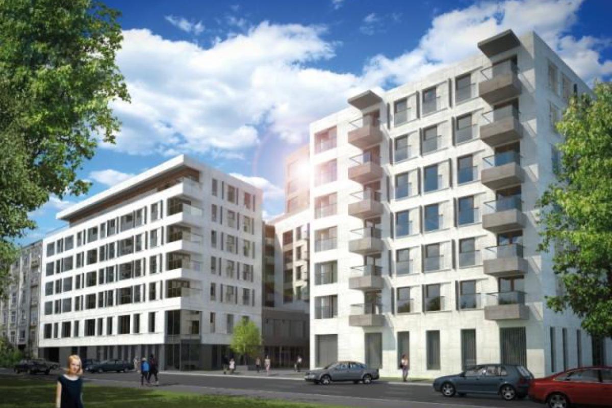 Solec - Warszawa, Solec, ul. Solec 18/20, Sawa Apartments Sp.z o.o. - zdjęcie 1