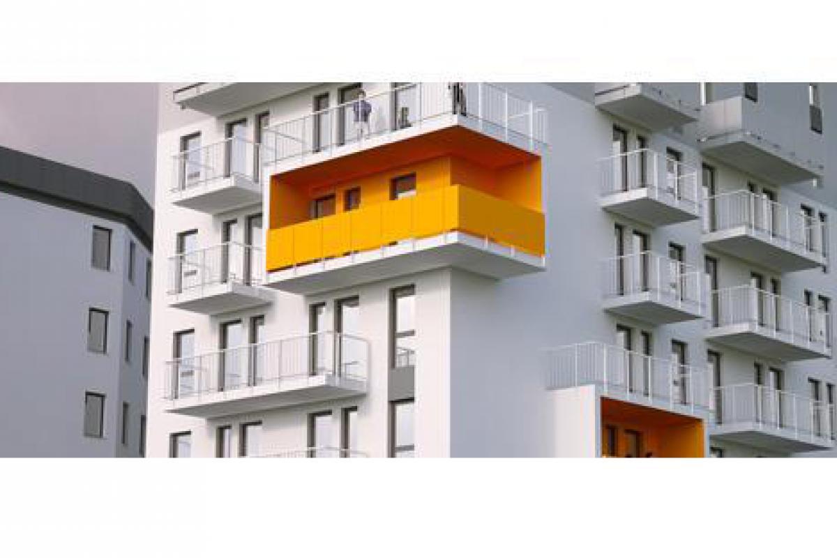 Apartamenty Akacjowa - Pruszków, ul. Akacjowa, Yuniversal Podlaski Sp. z o.o. - zdjęcie 2